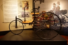 Gilmore - Museum